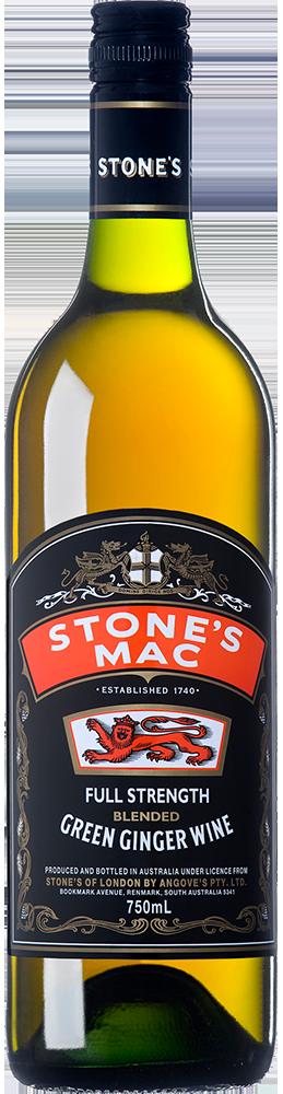 Stones Mac Drink