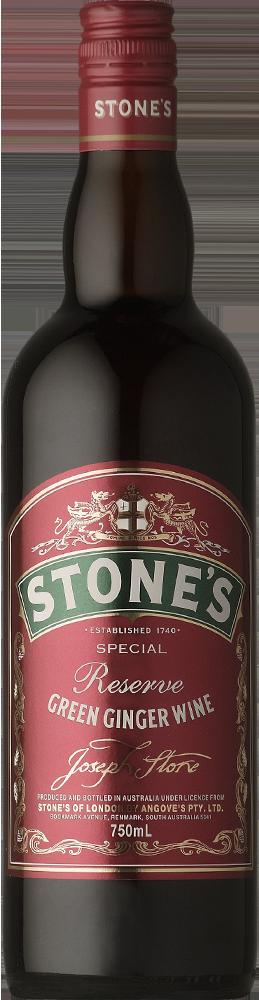Stones Reserve Drink