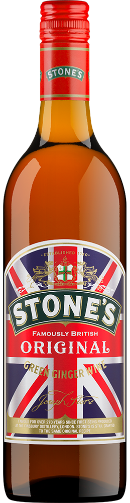 Stones Spring Drink