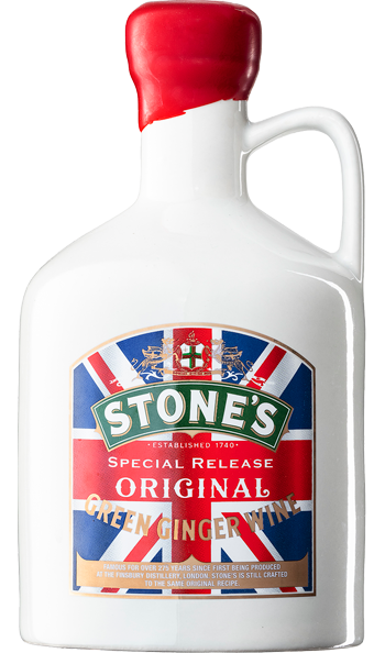 Stones Original Green Ginger